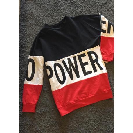 SUDADERA POWER