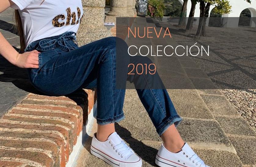 Nueva Colección 2019